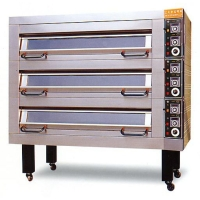 Oven (Electric or Gas)
