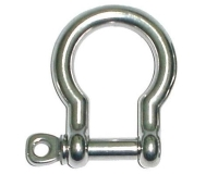 Stainless Steel Shackle/Snap/Buckle