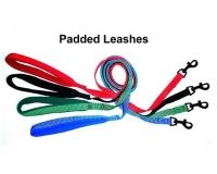 Padded Dog Leash