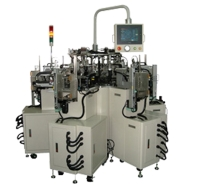 Automatic Lens Assembly Machine