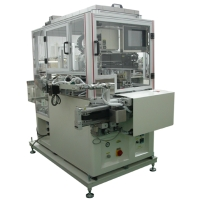 Cens.com Robotic Arm Added to Automatic Plastic-Lens Cutter SYNERGY AUTOMATION CORP.