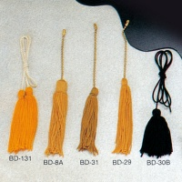 TASSELS FOR CEILING FANS & LIGHTING FIXTURES.