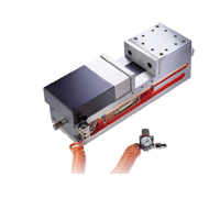 Cens.com PNEUMATIC VICE HOMGE MACHINERY IND. CO., LTD.