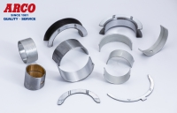 Cens.com Bearings ARCO MOTOR INDUSTRY CO., LTD.