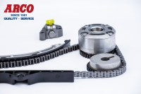 Timing Components
