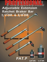 Adjustable Wrenches / Adjustable Wrenches