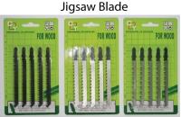 Jigsaw Blade
