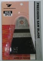Precision Saw Blade