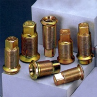 Cens.com Wheel Hub Bolts and Nuts CHIEF FORGE CO., LTD.