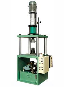 油壓式鉚釘機