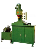Hydraulic Radial Riveting Machine