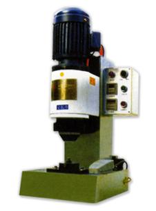 徑向氣壓式鉚釘機