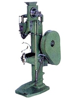 Riveting Machine For Shoes