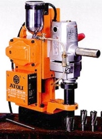 Full Automatic-Portable Magnetic Cutting Unit