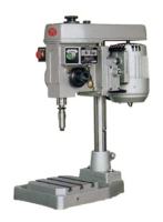 Precision Automatic Tapping Machine (Vertical type)