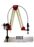 Air Tapping Machine