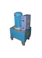 Super-High Pressure Pump