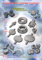 Cens.com DM-H YOU JI PARTS INDUSTRIAL CO., LTD.