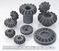 Cens.com Forged Parts/Forging Parts/Automotive Bevel Gears/Gears YOU JI PARTS INDUSTRIAL CO., LTD.