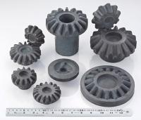 汽車傘齒輪/齒輪/鍛造