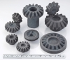 Forged Parts/Forging Parts/Automotive Bevel Gears/Gears