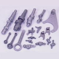 汽机车进排气系统/汽车排汽系统零配件/锻造