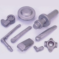 Forged Parts/Components For Cultivators And Bicycles