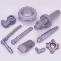 鍛造/耕耘機件類及自行車零配件