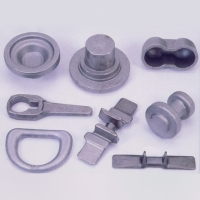 Forged Hardware, Metallic Mechanical And Hand-Tool Components
