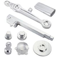 Aluminum-Alloy Forging