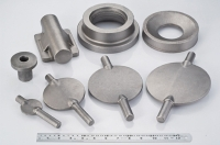 Forged Parts/Industrial Valves/Stainless-Steel Forgings/Stainless-Steel Valves