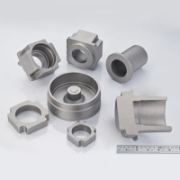 Cens.com Forged Parts/Deep-Hole Forging YOU JI PARTS INDUSTRIAL CO., LTD.