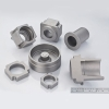 Forged Parts/Deep-Hole Forging