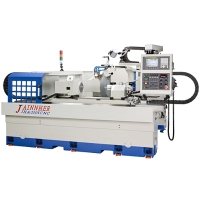 Cens.com CNC Angular Cylindrical Grinding Machine JAINNHER MACHINE CO., LTD.
