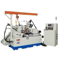 Cens.com CNC 4 axes, 24 model Centerless Grinding Machine JAINNHER MACHINE CO., LTD.