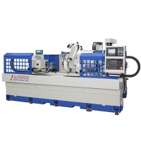 CNC Plunge Cylindrical Grinding Machine