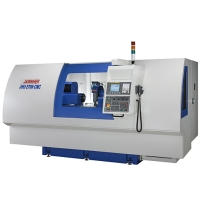 Cens.com CNC Cylindrical Grinding Machine JAINNHER MACHINE CO., LTD.