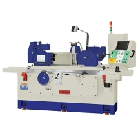 Cens.com NC Cylindrical Grinding Machine JAINNHER MACHINE CO., LTD.