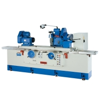 Cens.com Cylindrical Grinding Machine JAINNHER MACHINE CO., LTD.