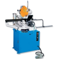 Semi Automatic Type Circular Sawing Machine