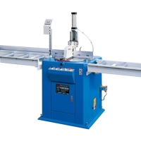 Rotary Angle Circular Sawing Machine