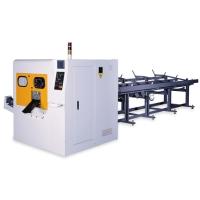 NC 数控型自动圆锯机