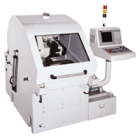 4 axis CNC Control Full Automatic Saw blade Grinders
