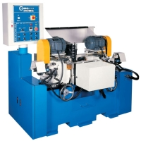 Double End Chamfering Machine