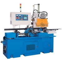 NC Auto Angular Circular Sawing Machine