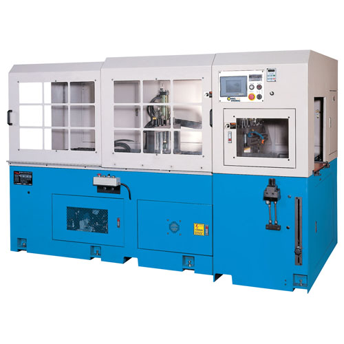 NC全自動鋁材鋸料機