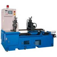 Horizontal Type Cutting Machine