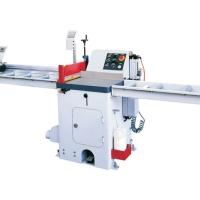 Semi Automatic Aluminum Cutting Machine