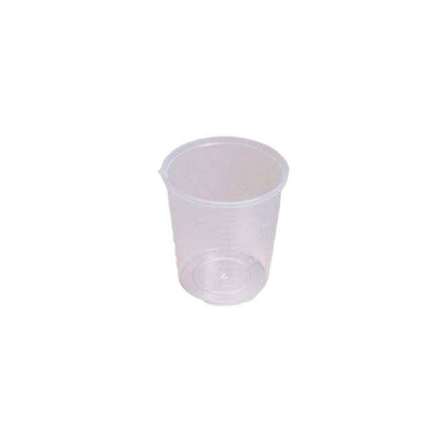 塑胶测量杯