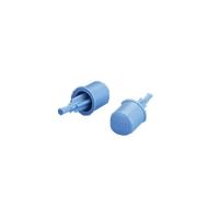 Plastic head plugs